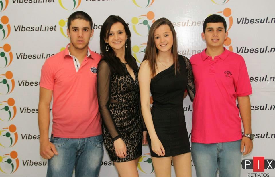 Show com Grupo do Bola no Clube Sócrates + Conexão do Samba - 11/10/2014
