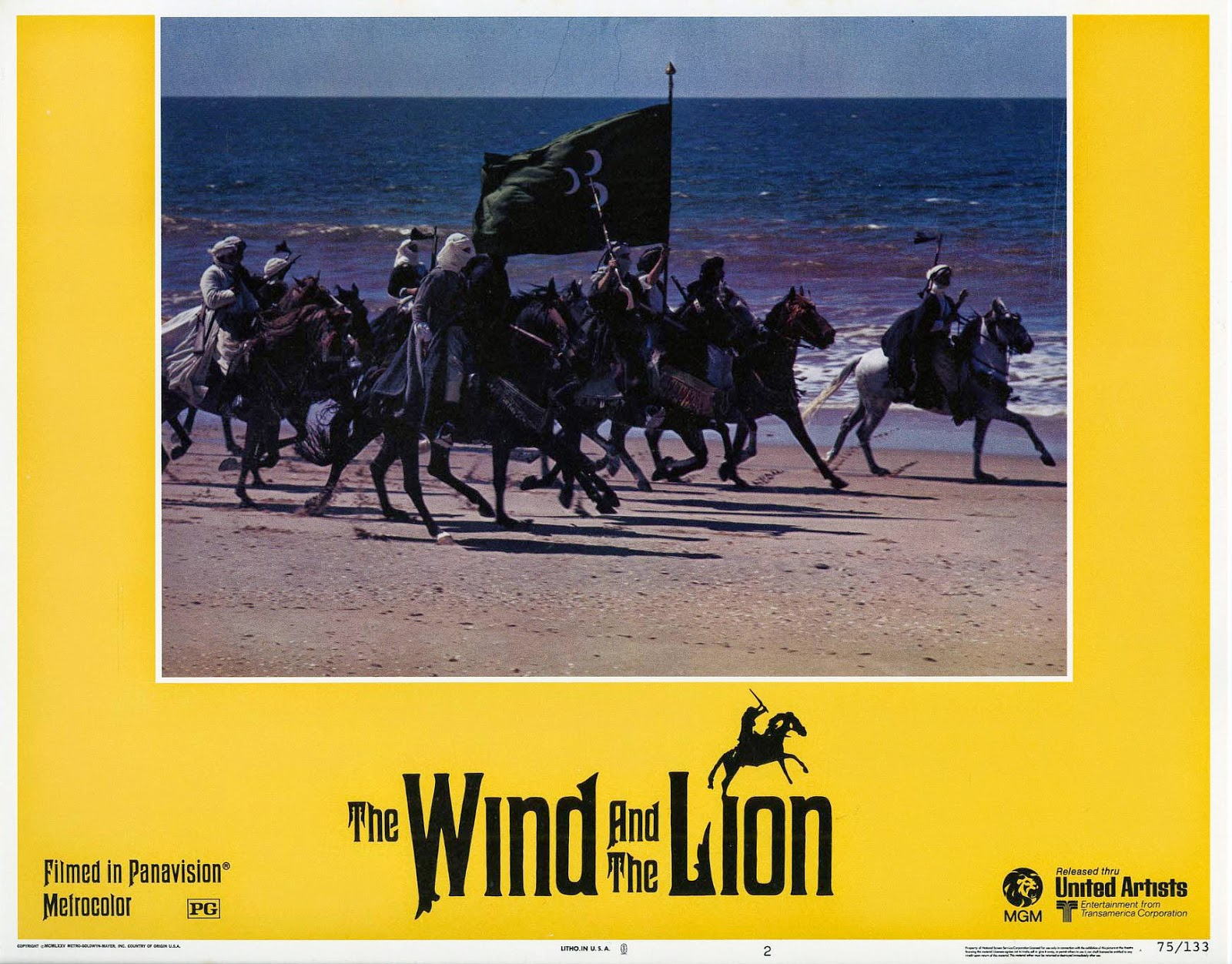 The Wind And The Lion Movie HD free download 720p