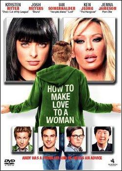 Como Conquistar uma Mulher Dublado (2010)