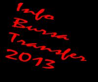 Info Bursa Transfer Pemain Klub Eropa Musim 2013-2014