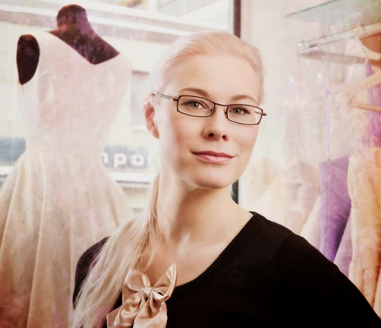 Aurora Raiskinen
