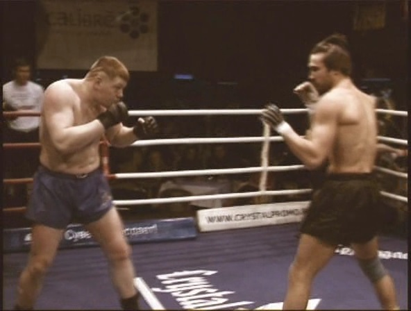 Вячеслав Дацик vs Роман Савочка