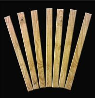 lathe strips