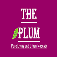 The Plum Logo