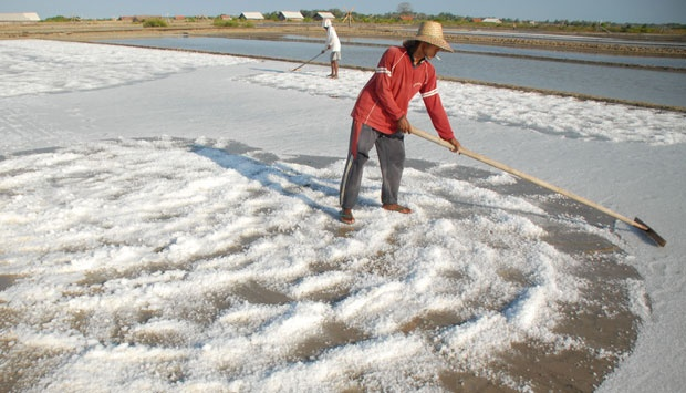 sihir santau tidak mampu melawan garam! blogger networksihir santau tidak mampu melawan garam!