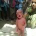Kesian Baru Berusia 2 Hari Dah Dipaksa `Berjalan' Oleh Bomoh Untuk Rawat Demam
