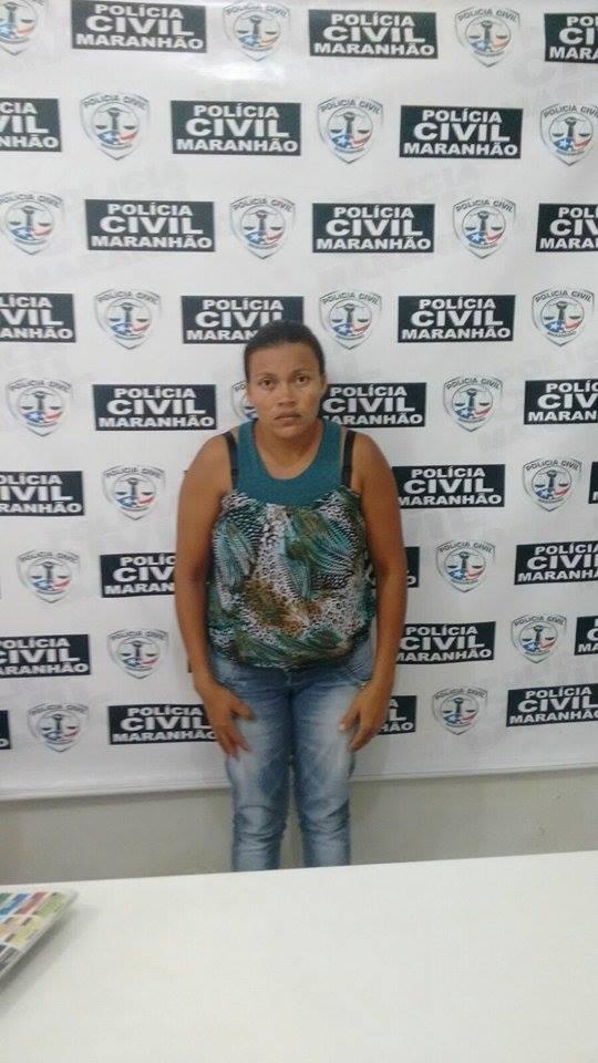 POLÍCIA: Mulher é indiciada em Caxias após aplicar golpe em ancião