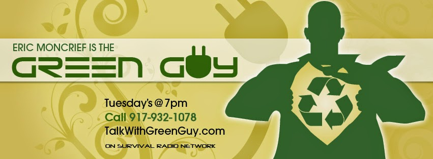 Talk With Green Guy Show