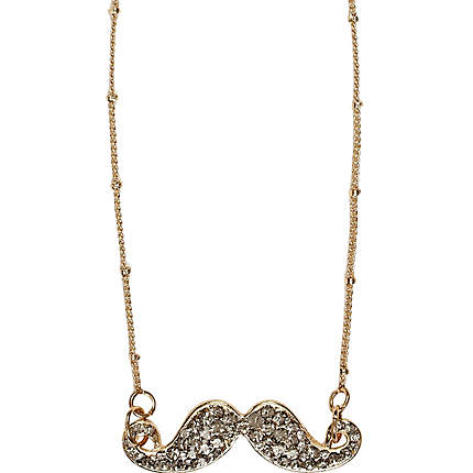 Riverisland necklace