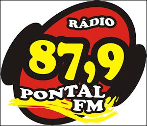 RADIO PARCEIRA: PONTAL FM DE BAIA FORMOSA APRESENTA: