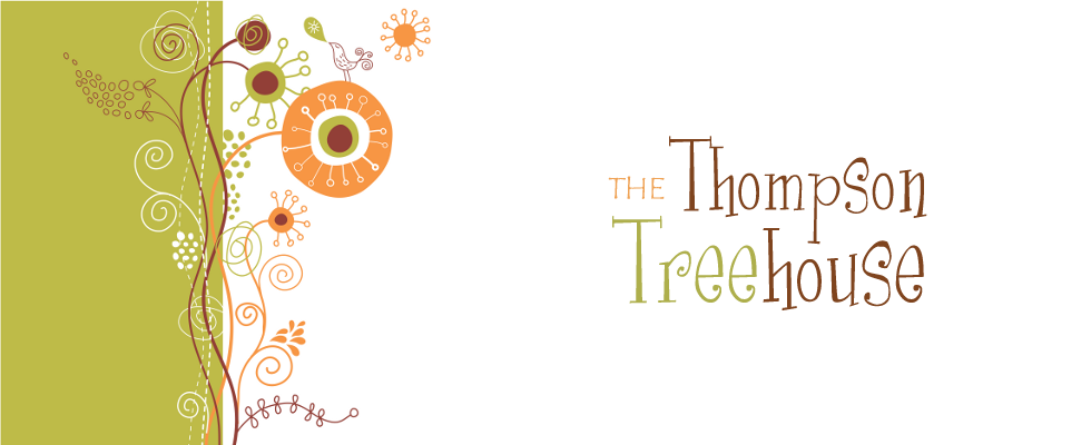 The Thompson Treehouse