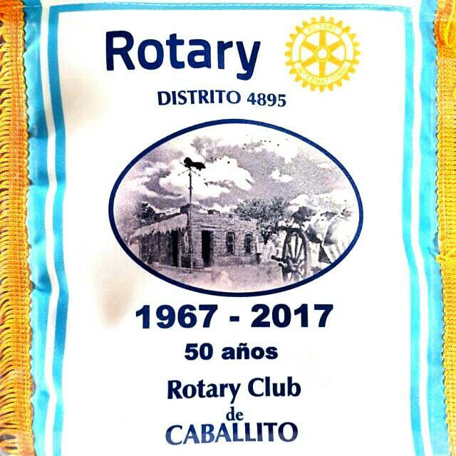 El Rotary Club en Caballito, CABA