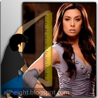 Nikki Gil Height - How Tall