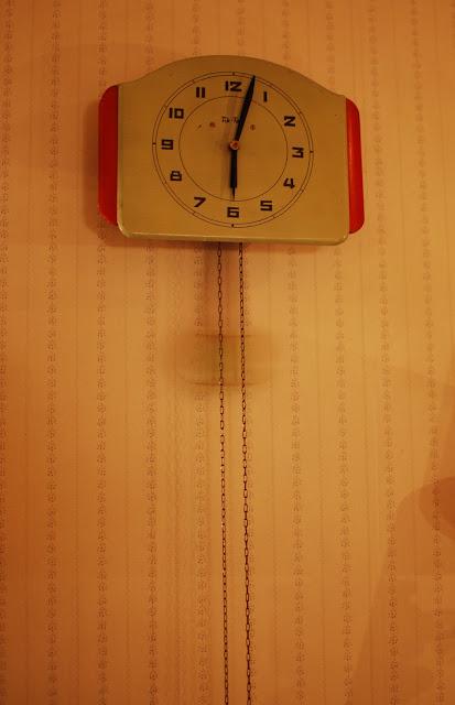 Tuvan kello