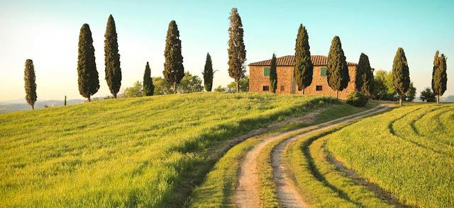 Toscana, obligaciones y Derecho romano
