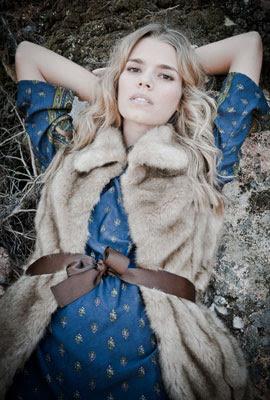 Amichi moda mujer otoño invierno 2012 2013