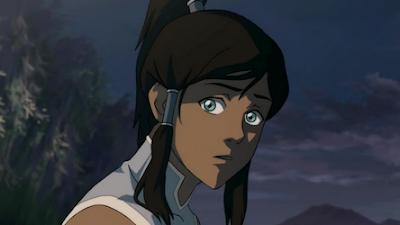 Avatar: The Legend of Korra Book I – Episode 4 Subtitle Indonesia