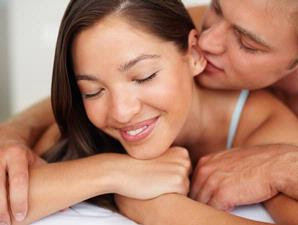 5 Daerah Sensitif Alami Wanita