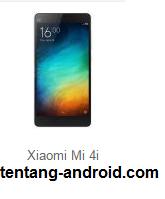 Tutorial Cara Install CWM (ClockWorkMod) Xiaomi Mi4