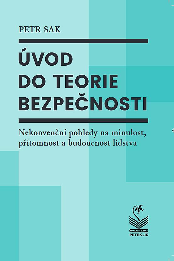 Nová kniha Petra Saka