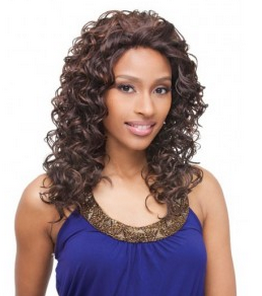 Janet Black Pearl Full Lace Wig Hush