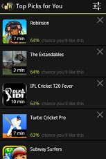 Free Download Hooked - Game recommendations! APK Full Version - www.mobile10.in