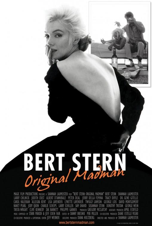 Bert Stern Original Madman