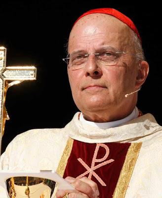 Cardeal Francis Dolan, arcebispo de Chicago