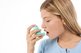 Dicas para evitar crises de asma no trabalho