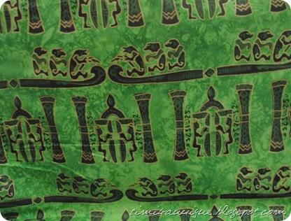 Batik, The Heritage of Indonesia: Pesona Batik Papua