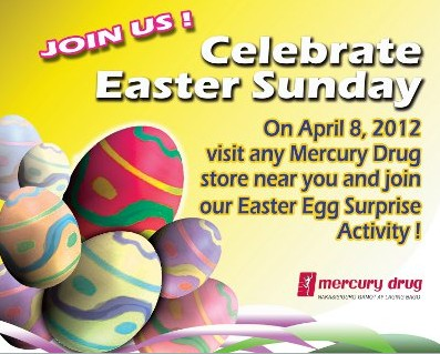 April 2012 for Is there any shops open on easter sunday