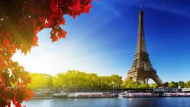 ►RESERVER UN HOTEL A PARIS