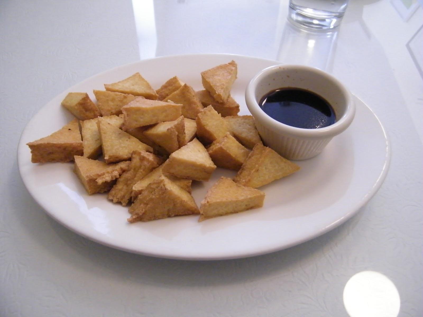 Anna S Vegan Cafe Menu