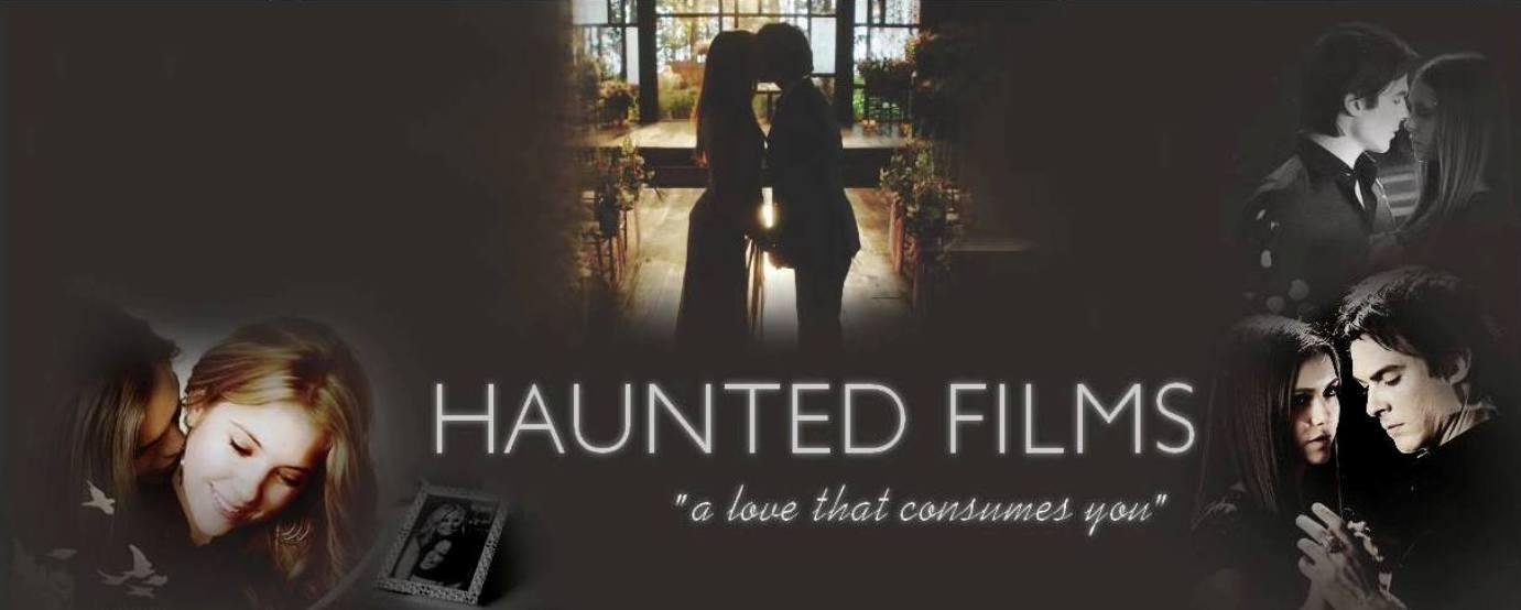 HAUNTED FILMS - O FANFIC DE FILMES