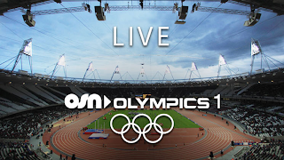 Next London Olympics 2012 : OSN 3D London Olympics 2012 Coverage