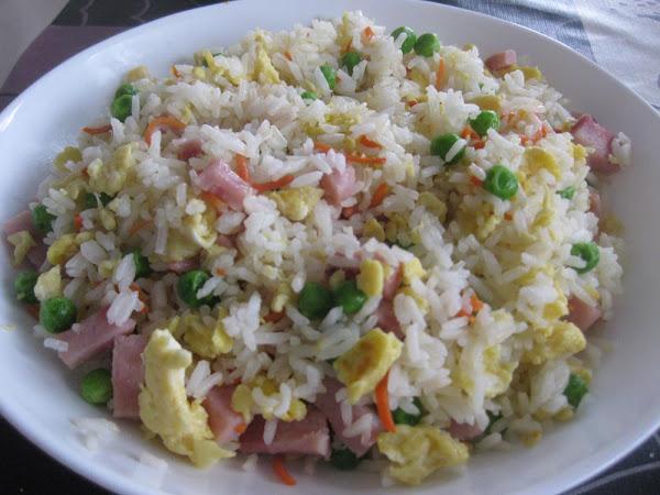 Error interno for Cocinar arroz 3 delicias
