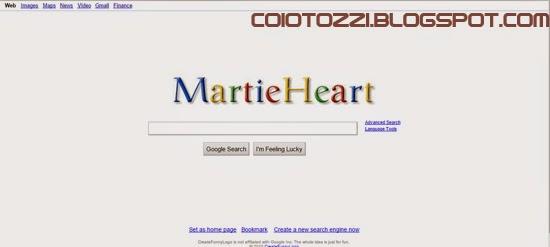mengganti nama google