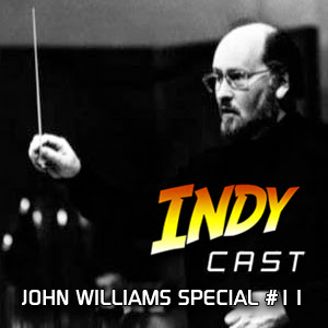 indycast john williams special