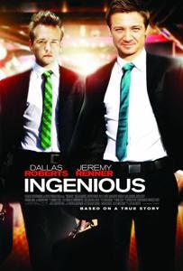 Ingenious – DVDRIP LATINO
