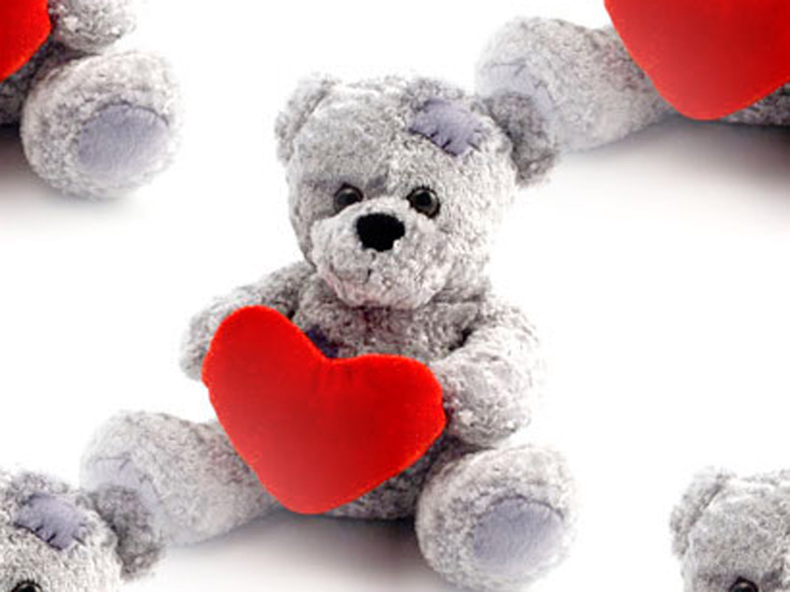 Love Teddy Bear Wallpapers ~ HD Wallpapers