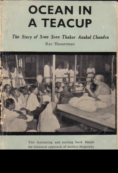 Thakur Anukulchandra and his Mission