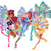Preciosos fan arts Winx Club Sirenix 2D