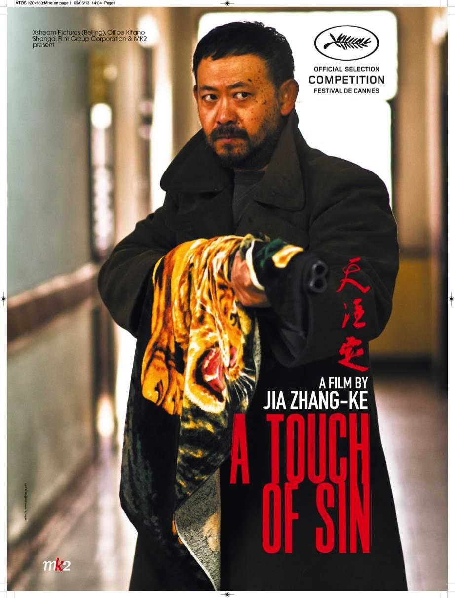 Thiên Chủ Định - A Touch of Sin