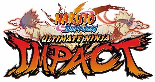 Download Naruto Shippuden Ultimate Ninja Impact PSP