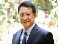 Danny Denzongpa in Jai Ho