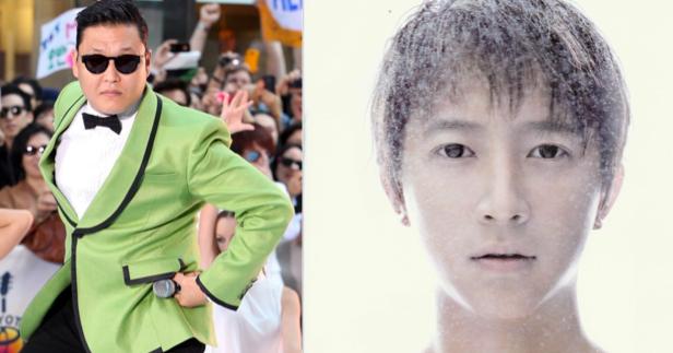 Psy Dan Hangeng