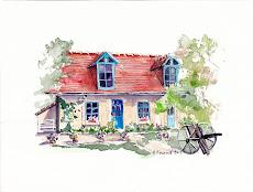 Mein Traumhaus ...♥