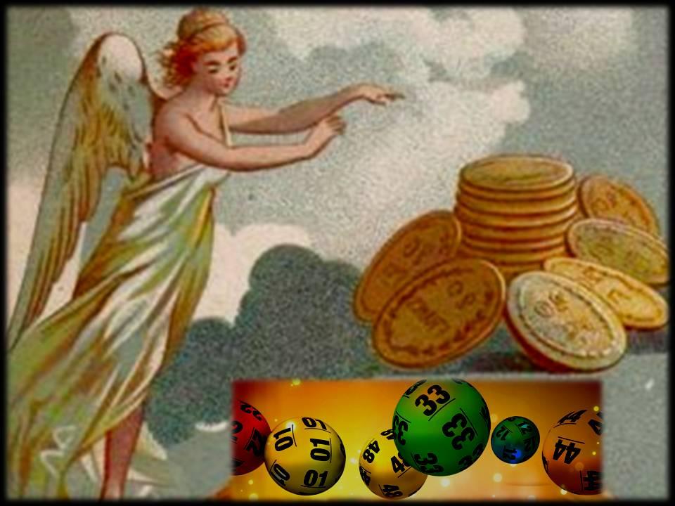 Oraciones para dinero y fortuna oraci n al esp ritu del - Acabar con la mala suerte ...