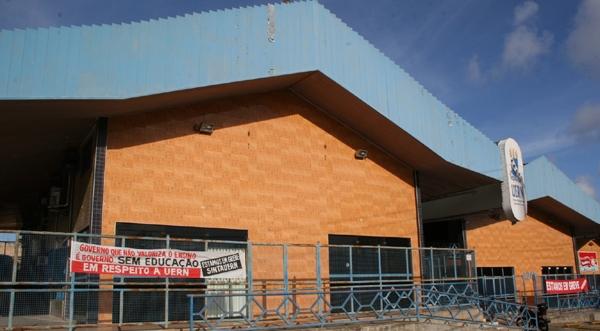 UERN oferece bacharelado de Ciência e Tecnologia no campus de Natal