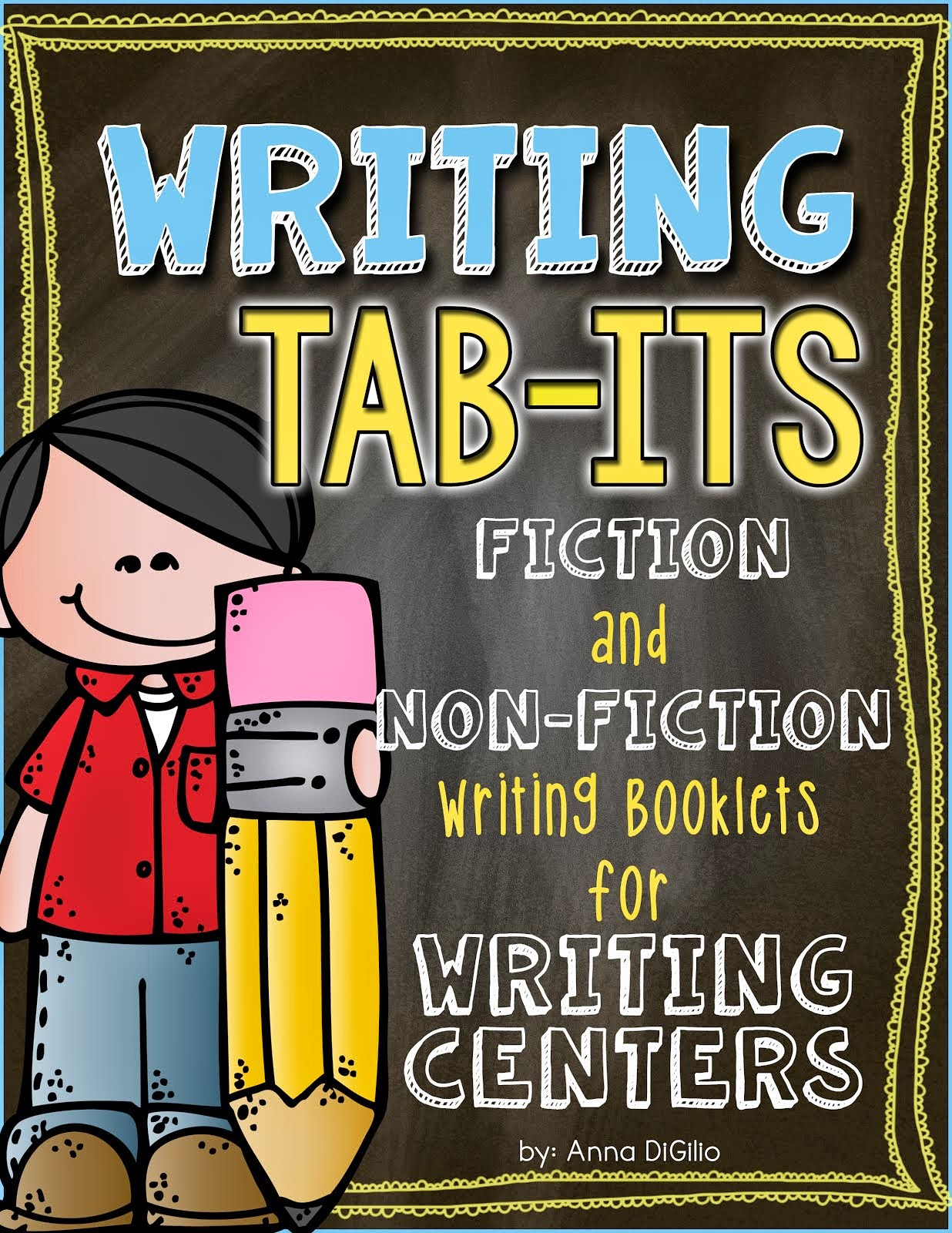 Writing Tab-Its